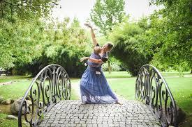danza cuore a cuore