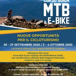 Corso Guide MTB